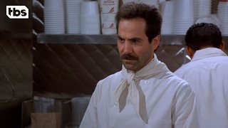 Seinfeld: The Soup Nazi thumbnail