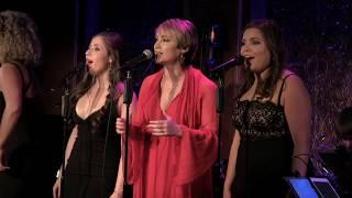 The Schuyler Sisters (Hamilton) - Sarah Anne Fernandez, Eden Espinosa, and Lauren Baez
