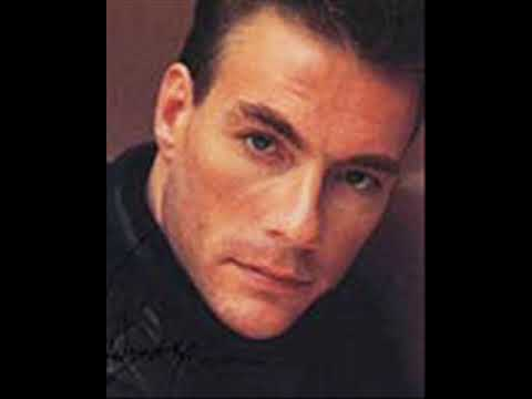 Jean Claude van Damme   On my own Alone