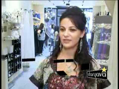 Cherie Boutique Turkse zender interview - Turkije - Eindhoven
