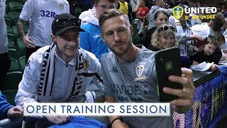 United Down Under: Inside Training - open session in Perth