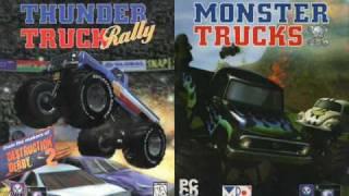 Monster Trucks/Thunder Truck Rally (1997) - TRACK01
