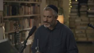 אביתר בנאי - הזאב והאיילה // מתוך לייב סשן 2018