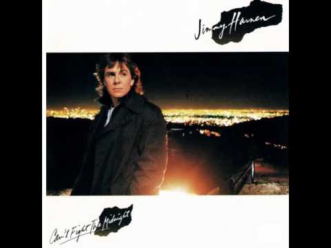 Jimmy Harnen - Where Are You Now