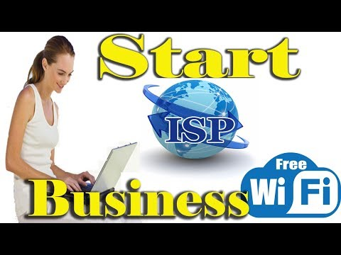 New Business Ideas    Small Business Ideas    How To Start Isp Business In India