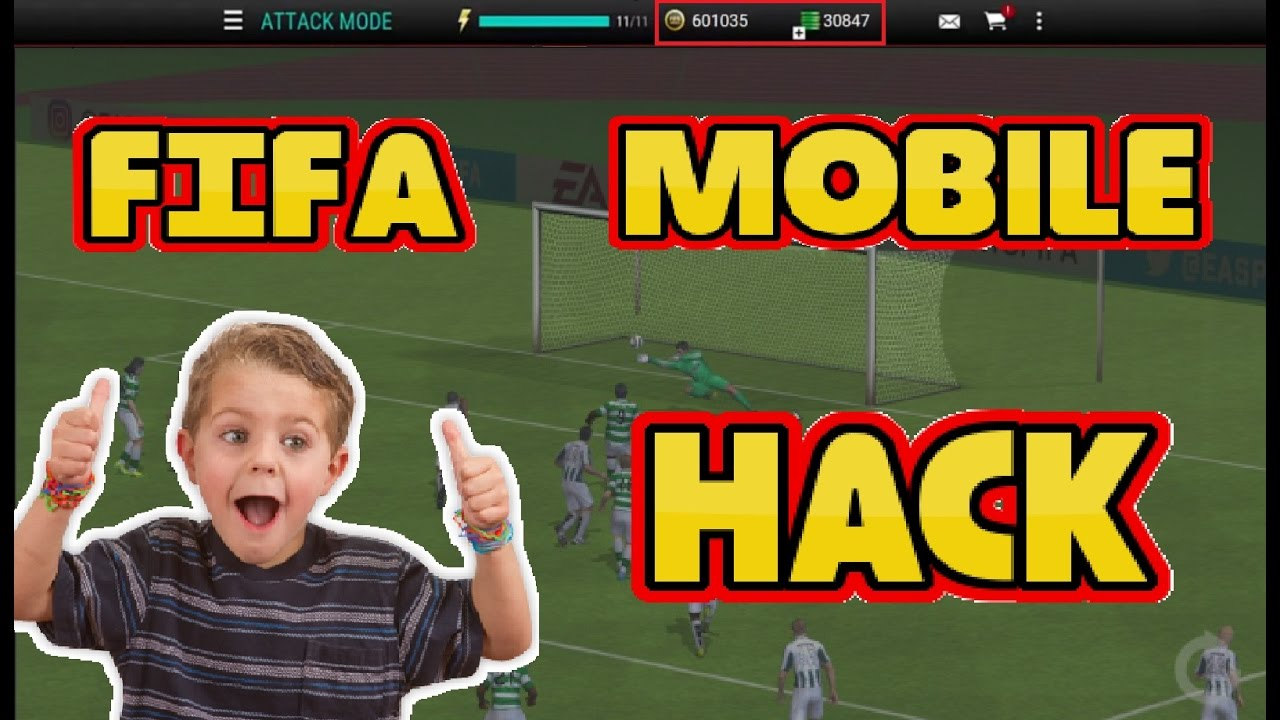 fifa mobile unlimited coins and points apk download