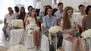 Свадебная церемония Wedding Palase