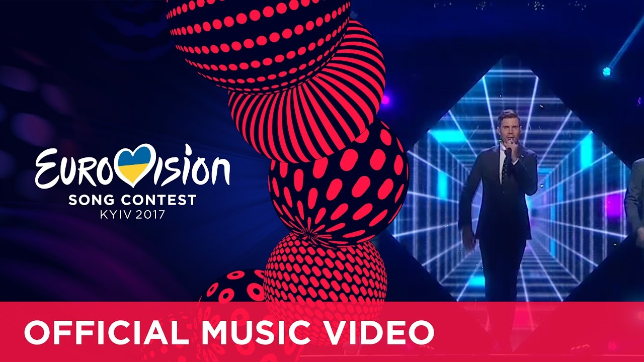 Download Robin Bengtsson - I Can't Go On (Sweden) Eurovision 2017 - Official Music Video