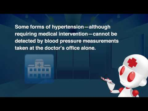 Health Tip: The Importance of Home Blood Pressure Monitor
