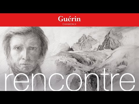 Soirée SPÉCIALE John Ruskin - Mercredi 19 août 2015 à Chamonix