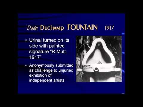 ARTH 2020 Cubism, Dada, and Surrealism