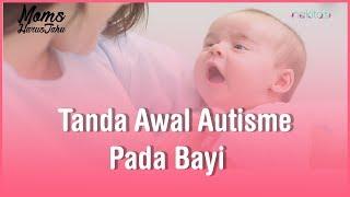 Informasi tentang anak berkebutuhan khusus seperti autisme menjadi salah satu hal yang dibutuhkan or.