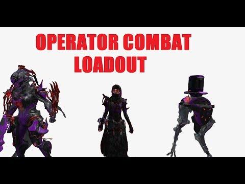 Operator Combat Based Loadout Guide (Magus melt,  lockdown, Virtuous Trojan) l Warframe Fortuna thumbnail