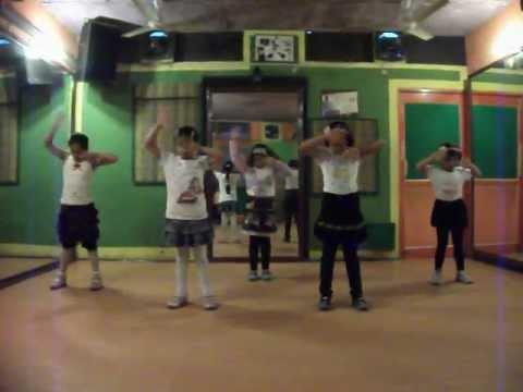 allah duhai hai - Race 2 dance performance by step2step dance studio,09888697158