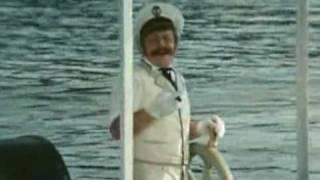 Троє в човні, не рахуючи собаки-Пам-Парам пісня капітана