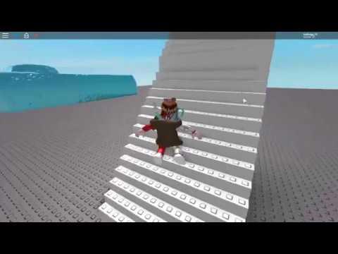 Showing you Levitation animation pack