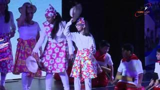 HOPE Qatar: 13th Annual Day : Karatong & Tinikling