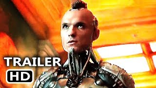 TOP SCIENCE FICTION MOVIES 2018