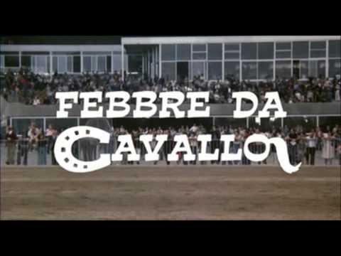 FEBBRE DA CAVALLO 1976 - SIGLA FINALE