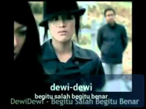 Snsd &  Dewi Dewi (girls generation)