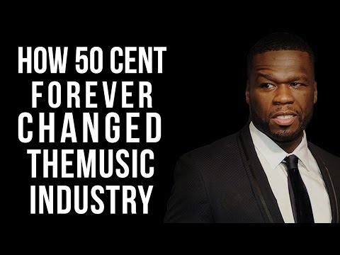 How 50 Cent Forever Changed The Music Industry - Поисковик музыки mp3real.ru
