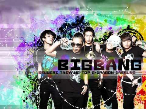 Big Bang - Try Smiling {Daesung Solo}