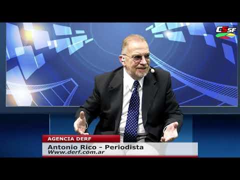 - A Gustavo Posse (Cambiemos) no le alcanzan $290mil mensuales - Antonio Rico