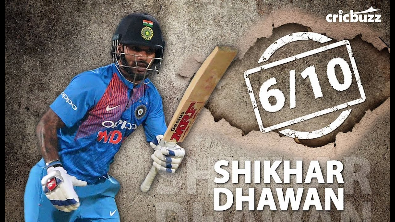 India vs Australia: 3rd ODI report card  Rohit Sharma, Shikhar Dhawan let ...
