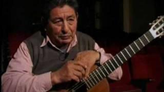 La Pampa , Musica Criolla  Historia