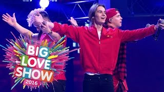 Download MBAND на Big Love Show 2016 Mp3 and Videos