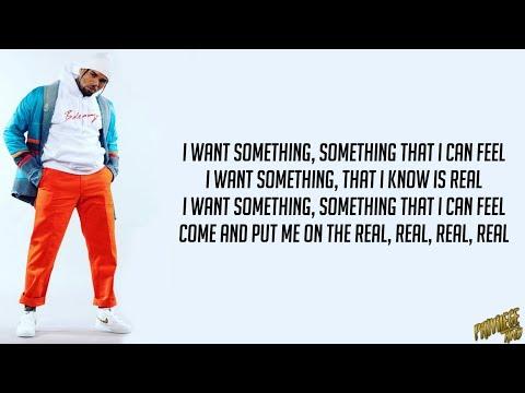 Summer Walker, Chris Brown, London On Da Track - Something Real (Lyrics)