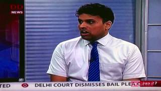 Dr. Sreeram Chaulia on India's entry into MTCR