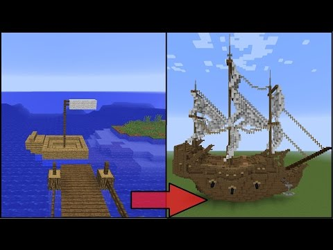 5 Easy Steps To Improve Your Minecraft Boat