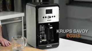 KRUPS SAVOY EC314 introduced by Sam Lewontin
