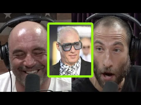 "Why Andrew ""Dice"" Clay Banned Ari Shaffir from His Home"