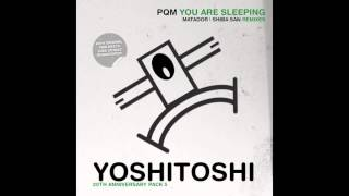 PQM - You Are Sleeping (Matador Remix)