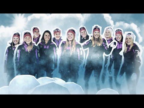 Verdens Beste Skijenter VM Spesial