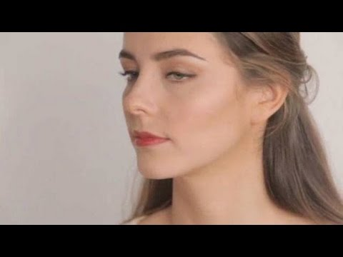 How To Do Taylor Swift Lip Makeup   Flawless Face