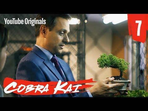 """Cobra Kai Ep 7 - """"All Valley"""""""
