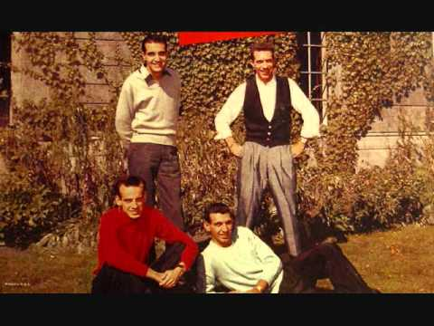 The Crew-Cuts - Young Love (1956)
