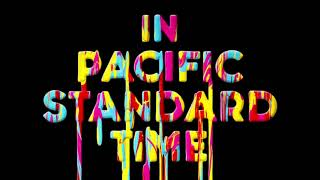 Sparks - Pacific Standard Time (Official Lyric Video)