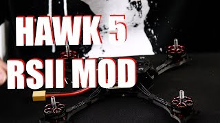 Tutorial - How to Mod the Hawk 5