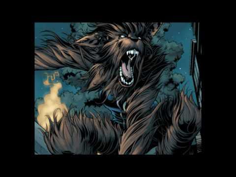 Who is Wolfsbane?(Marvel)