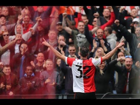 Robin van Persie / 2-1 vs. FC Utrecht