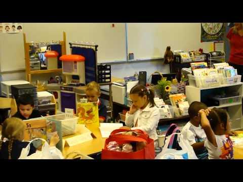 Mountlake Terrace elementary school 2011