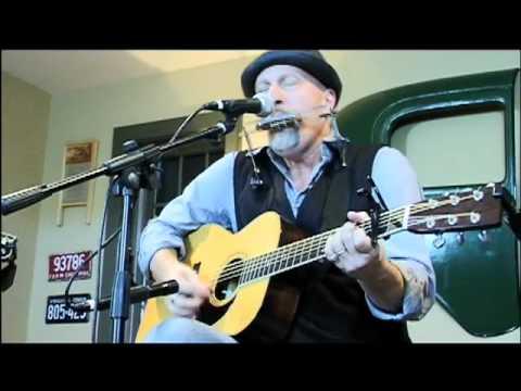 Folktowne.com presents Steven Courtney Band performing Sing Halleluhah