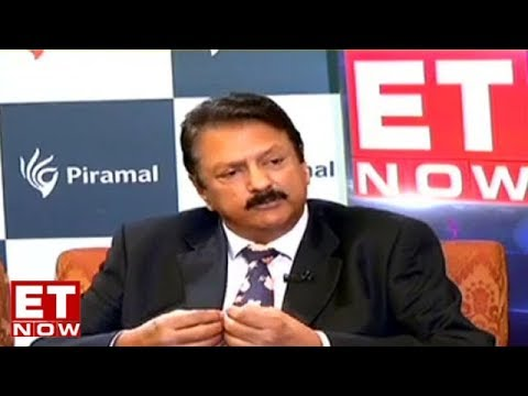Ajay Piramal speaks on NBFC crisis   Exclusive interview