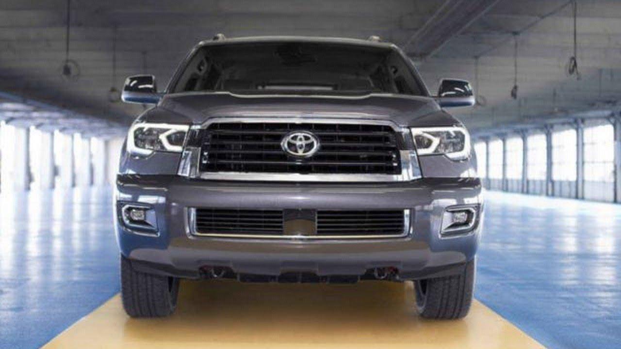 2019 Toyota Tundra Release Date