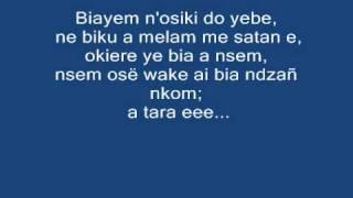 A TARA lyrics