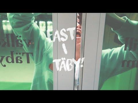 FAST I TÄBY! - Vlogg 56
